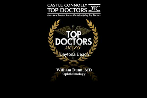 dr dunn awarded top doctor 2018