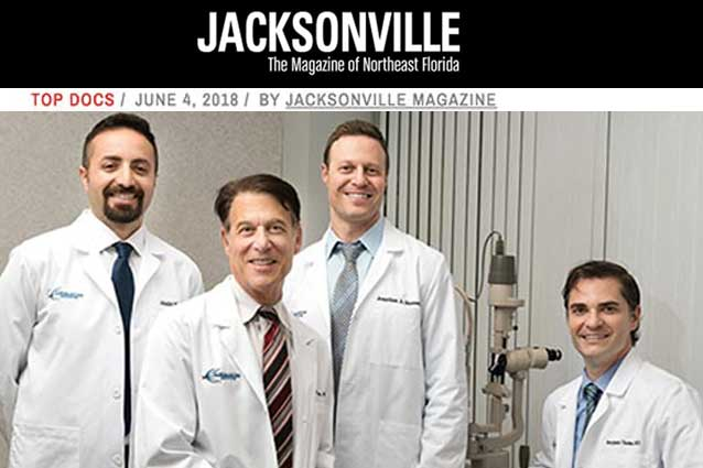 best in jacksonville magazine 2018 top doctors
