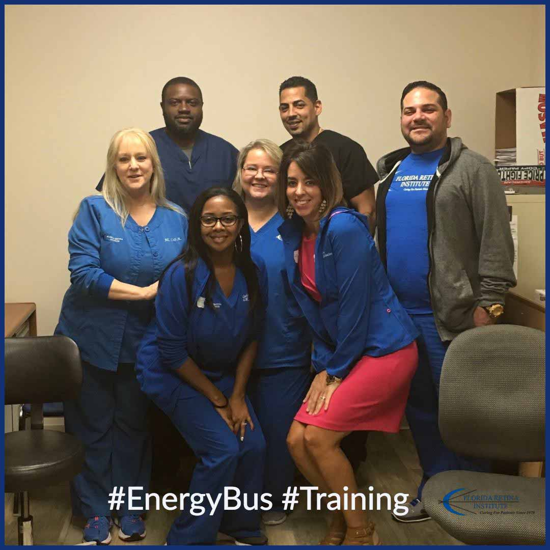energy bus training in jacksonville