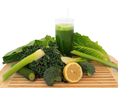 vitamins, leafy, green, vegetables