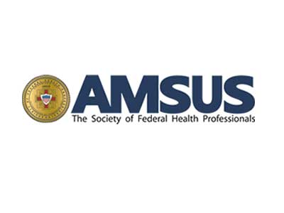amsus, association of military surgeons of the united states