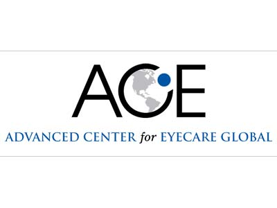 ace, advanced center for eyecare global