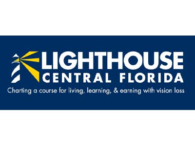lighthouse central florida, vision loss, blindness